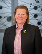 Major General (R) Kristin Lund
